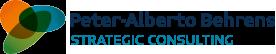 Peter-Alberto Behrens Strategic Consulting